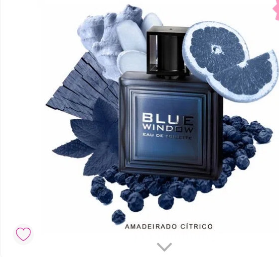 Blue Window 1